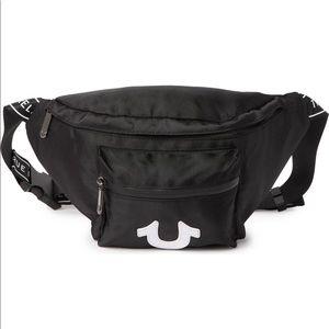 True Religion Venn Large Belt Bag
